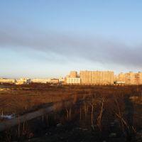 Заполярний , поглед , травень 2012, Заполярный