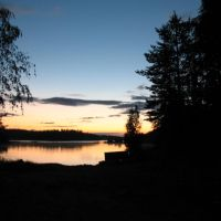 восход, Зареченск