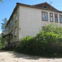 Зареченск (ул. Нивская, дом 4), Зареченск