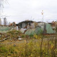детский сад, Зашеек