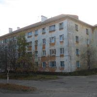 Кандалакша (ул. Кировская, дом 30), Кандалакша