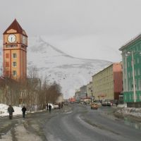 Главная достопримечательность, Кировск