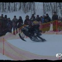"""FORTUNE SNOW RACE 2009"", Кировск"