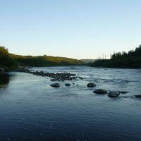"""Kola"" river, Кола"
