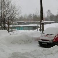 ленина 7 комсомольская 42, Мончегорск