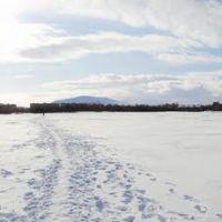 озеро 11 03 10, Мончегорск