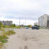 13 сентября 2011, Мончегорск