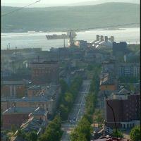 Мурманск, Мурманск