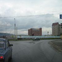 Murmansk, Мурманск