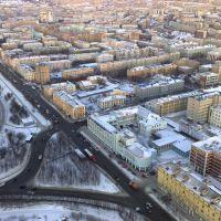 Средняя мореходка, Мурманск