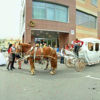 Мурманская свадьба 1 2011 - Murmansk Wedding 1 2011, Мурманск
