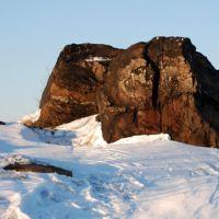 stone, Мурманск