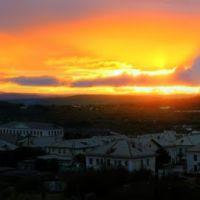 Никель, панорама, Никель