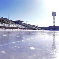 Icetrace, Оленегорск