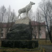 Оленегорск Olenegorsk, Оленегорск