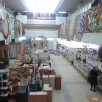 Торговый центр внутри (Оленегорск), Оленегорск