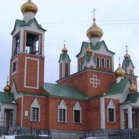 церковь, Полярный