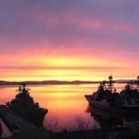 Североморская Военно-морская база, Североморск