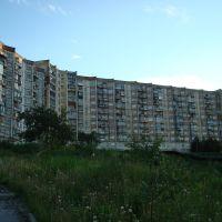 Нижнее Сизова, Североморск