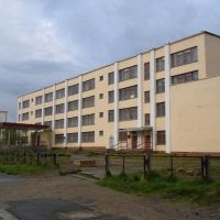 Школа № 7, Североморск