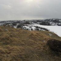 Тундра, Снежногорск