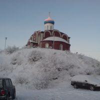 Церковь, Снежногорск