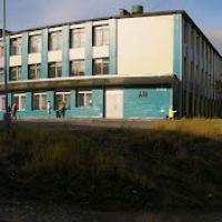 Школа № 268, Снежногорск