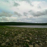 На берегу Пинозера, Полярные Зори