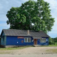 Продуктовый магазин, Батецкий