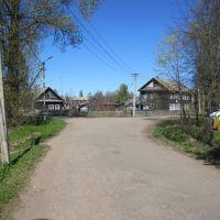 Bolshaya Vishera, Большая Вишера