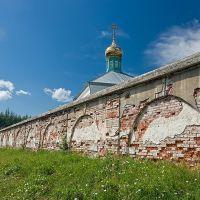 Свято-Духов монастырь  г. Боровичи, Новгородская обл., Боровичи