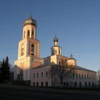 Собор Святой Троицы XVIII в, г. Валдай, Валдай