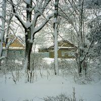 Valday central, Валдай