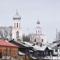 Валдай / Valdai, Валдай
