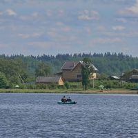 Рыбаки, Валдай