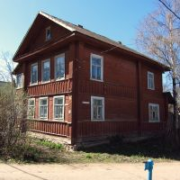 Valday. Russia/ Валдай, Валдай