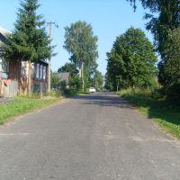 д. Ользи, Деманск