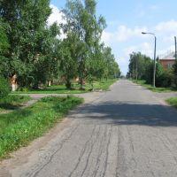 Зарубино 15 (approx. location), Зарубино
