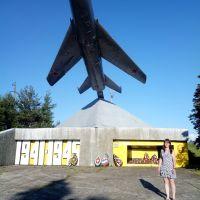МиГ-19 и Алинуська, Кресцы