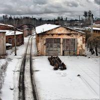 Малая Вишера (Росссия - 21 век), Малая Вишера