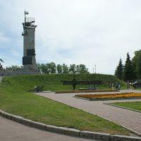памятник защитникам города1, Новгород
