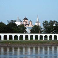 Великий Новгород, Новгород