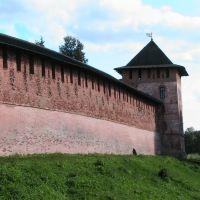 Novgorod, Новгород