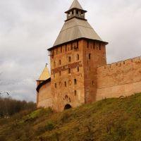г. Великий Новгород, кремль.., Новгород