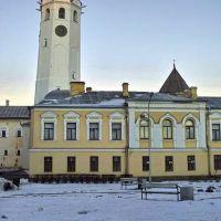 звонница, Новгород