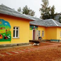 Детский сад ул. Строителей, Парфино