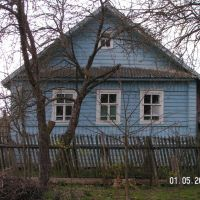 Сельский дом, Поддорье