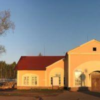 Дом культуры, Поддорье