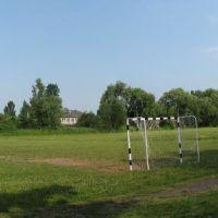 Стадион, Поддорье