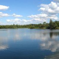 Озеро Солдатское!!!, Сольцы